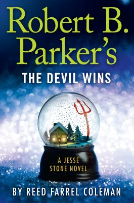 Robert B. Parker's the Devil Wins